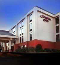 Hampton Inn - Hotels/Accommodations - 3185 South Dirksen Parkway, Springfield, IL, United States