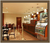 Crowne Plaza-springfield - Hotels/Accommodations, Reception Sites, Ceremony Sites - 3000 S Dirksen Pkwy, Springfield, IL, United States