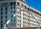 The Cypress Hotel - Hotels/Accommodations, Reception Sites - 10050 S De Anza Blvd, Cupertino, CA, 95014, US