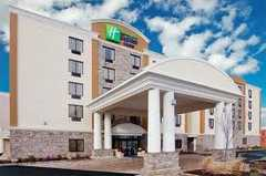 Holiday Inn Express - Hotel - 90 Pine St, Williamsport, PA, 17701
