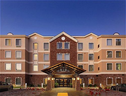 Staybridge Suites Hot Springs - Hotels/Accommodations - 103 Lookout Circle, Hot Springs, AR, United States