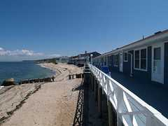 Soundview Inn - Hotel - 58775 Rte 48, Greenport, New York, United States