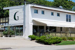 The Greenporter - Hotel - 326 Front St, Greenport, NY, 11944, US