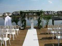 Berlin Wedding In April in Ocean City, MD, USA