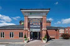 Holiday Inn Manchester East - Hotel - Debdale Park Hyde Road, Manchester, M18 7LF, UK