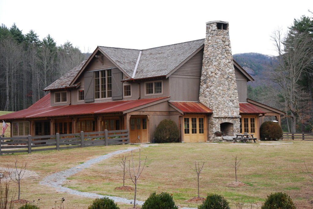 Lonesome Valley - Ceremony Sites, Reception Sites - 94 Lonesome Valley Road, Cashiers, NC, 28774