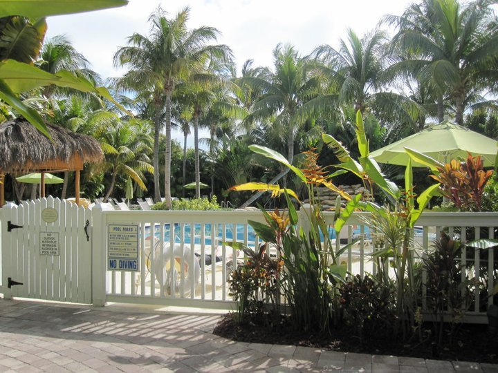 The Inn At Key West - Hotels/Accommodations, Reception Sites - 3420 N. Roosevelt Boulevard, Key West, FL, United States