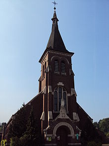 Eglise St Therese - Ceremony Sites -
