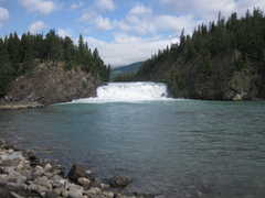 Bow Falls - Attraction -