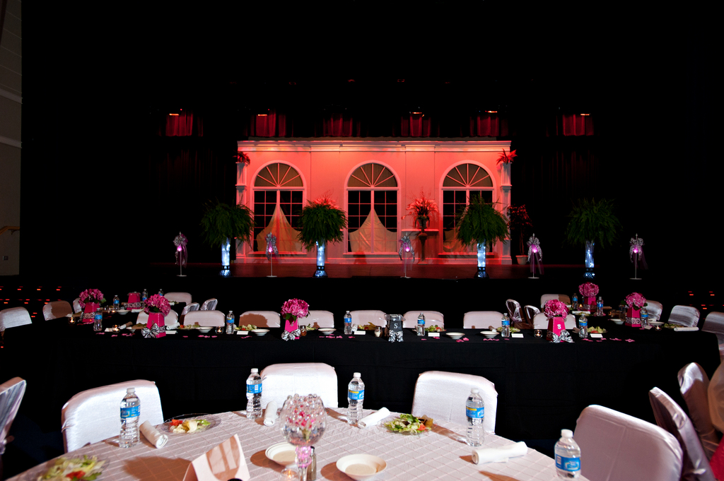 Nathaniel Center - Reception Sites, Ceremony Sites - 804 Russell Palmer Rd, Kingwood, TX, 77339