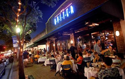 Atlantic Ave, Delray Beach - Restaurants, Attractions/Entertainment - E Atlantic Ave, Delray Beach, FL
