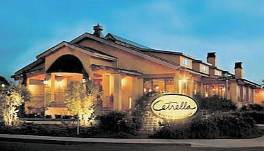 Cetrella Inc - Reception Sites, Restaurants - 845 Main St, Half Moon Bay, CA, 94019