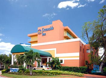 Best Western Plus Oceanside Inn - Hotels/Accommodations - 1180 Seabreeze Blvd, Fort Lauderdale, FL, 33316