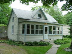 Wright's Cottage - Hors d' oeuvres - 141 Brand St, Elk Rapids, MI, 49629