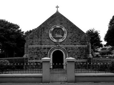 St Patrick's Garrison Church, Renmore, Galway - Ceremony Sites - Renmore, Galway, Co. Galway, Galway, IE