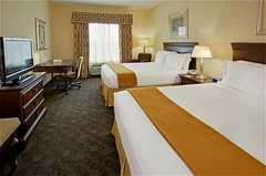 Holiday Inn Express - La Quinta - 1702 N Main St, Pearland, TX, 77581