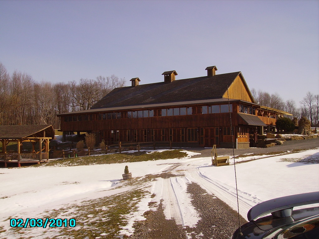 Unnamed - Ceremony Sites, Reception Sites - 228 Cheeseman Rd, Portersville, PA, 16051