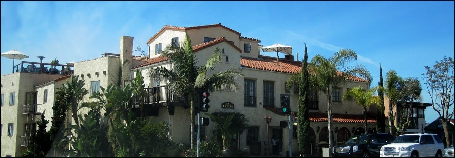 La Casa Del Camino - Rehearsal Lunch/Dinner, Hotels/Accommodations, Ceremony Sites - 1289 South Coast Highway, Laguna Beach, CA, United States
