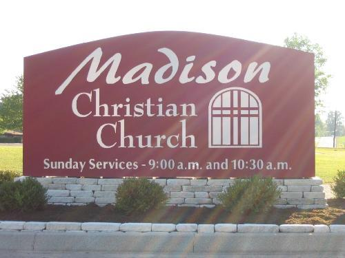 Madison Christian Church - Ceremony Sites - 3565 Bixby Rd, Groveport, OH, 43125
