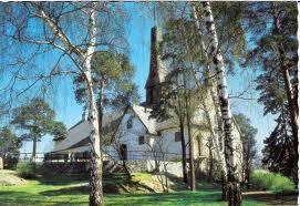 Enskede Kyrka - Ceremony Sites - Björkvägen 18, 122 32 Enskede