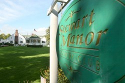 Stewart Manor Country Club - Ceremony Sites, Reception Sites - 51 Salisbury Avenue, Stewart Manor, NY, United States