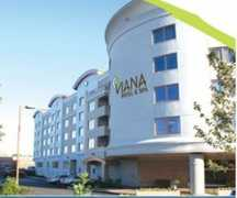 Viana Hotel and Spa - Hotel - 3998 Brush Hollow Road, Westbury, NY, United States