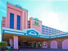 Holiday Inn Hotel Ocean City - Hotels/Accommodations - 6600 Coastal Hwy, Ocean City, MD, USA