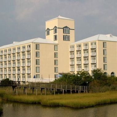 The Coconut Malorie Resort - Hotels/Accommodations, Reception Sites - 200 59th St, Ocean City, MD, 21842, US