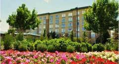 Hilton Garden Inn  - Hotel - 9290 S Meridian Blvd, Englewood, CO, 80112