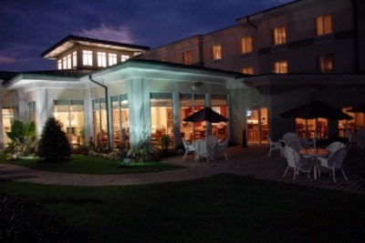 Hilton Garden Inn Riverhead - Hotels/Accommodations, Attractions/Entertainment - 2038 Old Country Rd, Riverhead, NY, USA