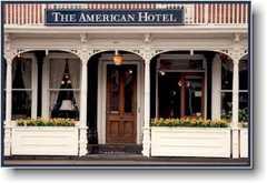 American Hotel - Hotel - 49 Main St, Sag Harbor, NY, United States