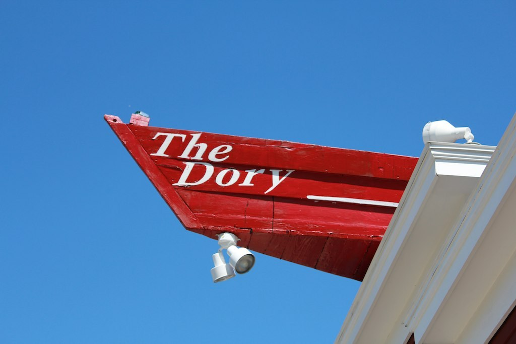 The Dory - Bars/Nightife, Attractions/Entertainment, Restaurants - 185 North Ferry Road, Shelter Isle Hts, NY, 11965, United States