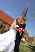 Immaculate Conception Church - Ceremony - 100 N Washington Ave, Union, MO, 63084