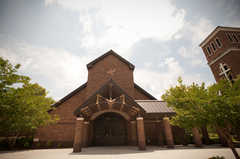 Holy Spirit Catholic Church - Ceremony - 3871 Betsy Kerrison Pkwy, Johns Island, SC, United States