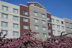 Radisson-John Deere Commons - Hotel - 1415 River Dr, Moline, IL, USA