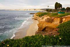 La Jolla Cove - Attraction - 1100 Coast Blvd, San Diego, CA, 92037, US