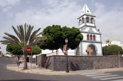 Mapas in Fuerteventura, Las Palmas, Spain