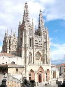 Catedral De Burgos - Ceremony Sites - PLAZA Santa MARÍA, 1, Burgos, Spain