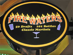 Firewaters - Entertainment - 1118 Baltimore Pike, Glen Mills, PA, 19342