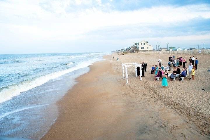 Hilton Garden Inn Beach - Ceremony Sites - 5353 N Virginia Dare Trail, Kitty Hawk, NC, 27949, US