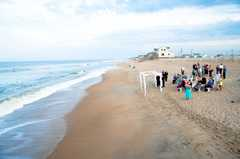 Hilton Garden Inn Beach - Ceremony Venue - 5353 N Virginia Dare Trail, Kitty Hawk, NC, 27949, US