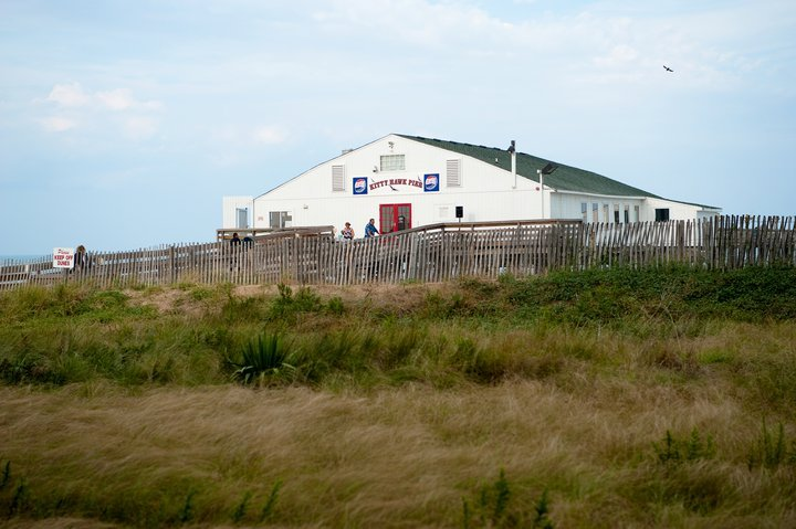Kitty Hawk Pier House - Reception Sites - 5353 N Virginia Dare Trail, Kitty Hawk, NC, 27949, US