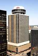 Ottawa Marriott Hotel - Hotel - 100 Kent Street, Ottawa, ON, Canada