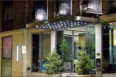 Arc The Hotel - Hotel - 140 Slater Street, Ottawa, ON, K1P 5H6