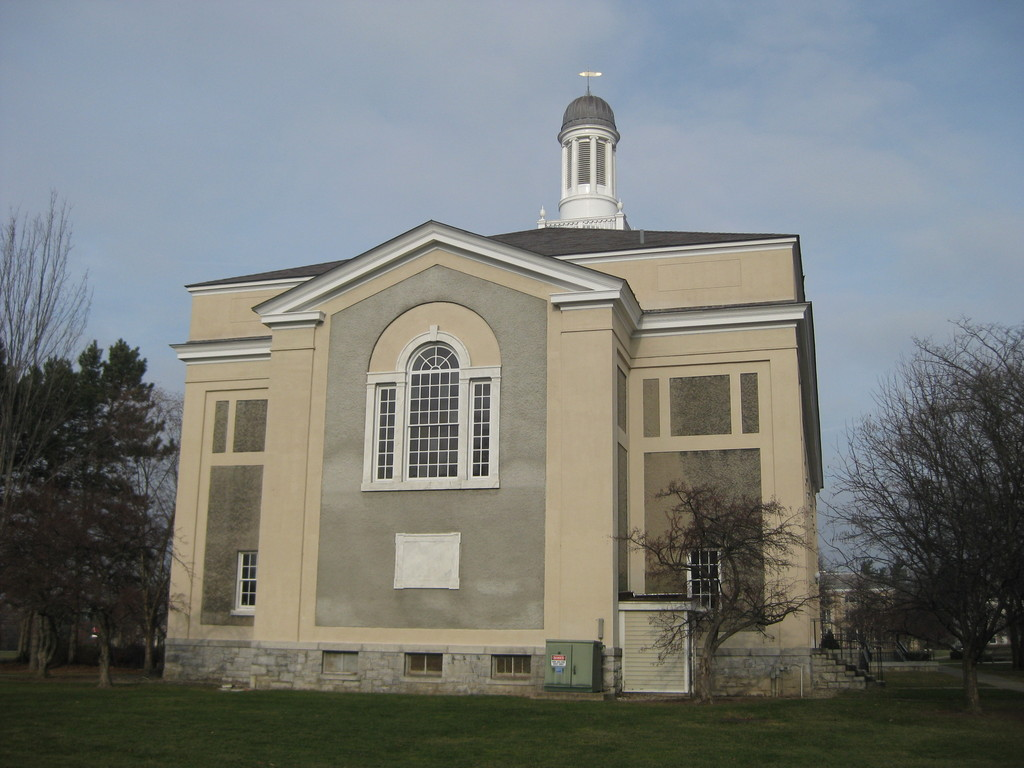Memorial Chapel At Union College - Ceremony Sites - 807 Union St, Schenectady, NY, 12308