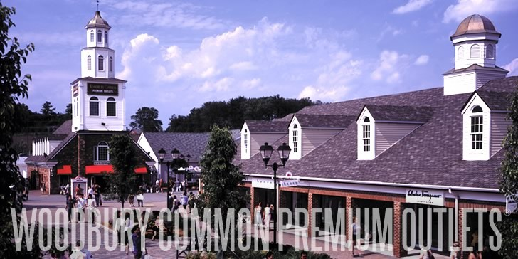 Woodbury Common Premium Coutlets - Attractions/Entertainment, Shopping - 498 Red Apple Ct, Central Valley, NY, 10917, US