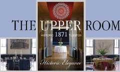 The Upper Room 1871 - Reception - 412 Ann Street, Wilmington, NC, United States
