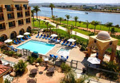 Courtyard by Marriott (SD Airport/Liberty Station) - Hotel - 2592 Laning Rd, San Diego, CA, 92106