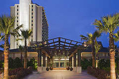 Hyatt Regency Mission Bay Spa & Marina - Hotel - 1441 Quivira Road, San Diego, CA, 92109, USA