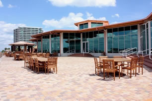 Cobalt Restaurant - Reception Sites - 28099 Perdido Beach Blvd, Orange Beach, AL, 36561